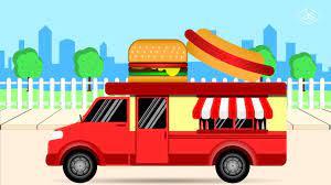 Food Truck Saint Julien